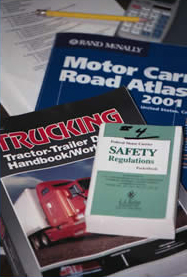 Trucking Manuals and Books