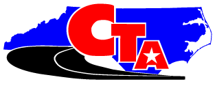 CDL Training Carolina Trucking Academy Logo